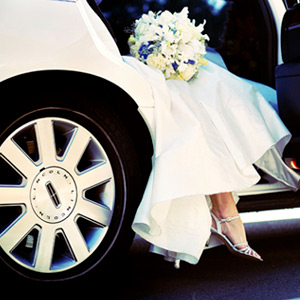 Michigan Wedding Limousine